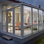 02 aluminievaya veranda 150x150 - Пристройка к дому