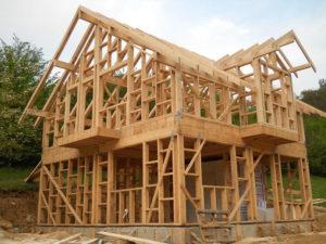 1 2 300x225 - Строительство домов - Наши работы
