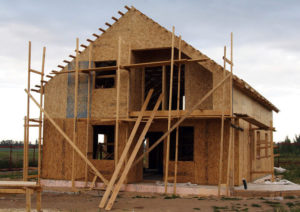 13 1 300x212 - Строительство домов - Наши работы