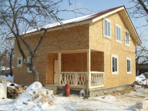 14 1 300x225 - Строительство домов - Наши работы