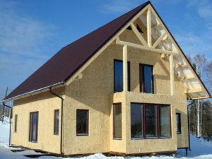 16 1 300x225 - Строительство домов - Наши работы