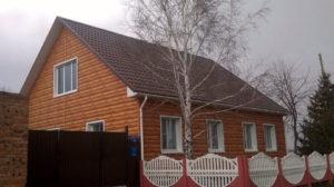 18 1 300x168 - Строительство домов - Наши работы