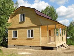 19 1 300x226 - Строительство домов - Наши работы