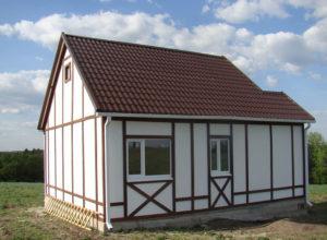 3 3 300x220 - Строительство домов - Наши работы