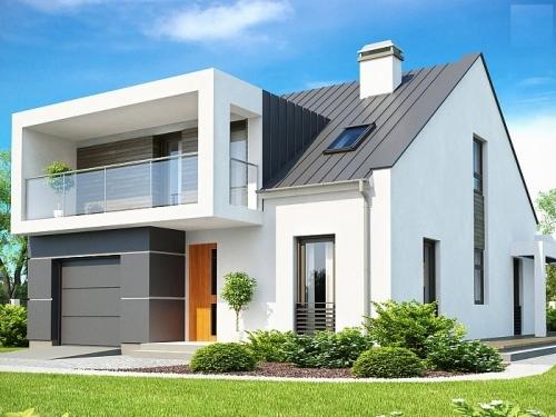 31 1 - Проект дома №19