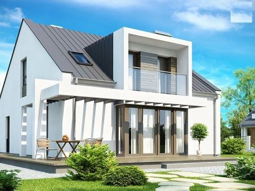 31 2 - Проект дома №19