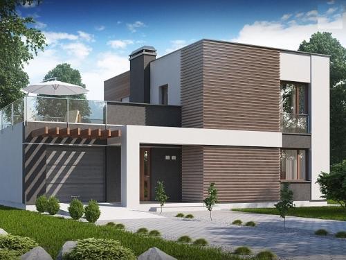 35 1 - Проект дома №4