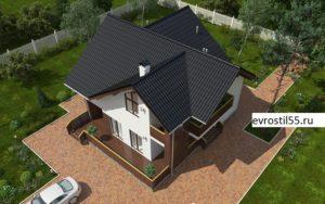 4c794c04155f4cf21bf0cc70025ceb5a 300x188 - Проект дома №9