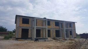 5 3 300x168 - Строительство домов - Наши работы