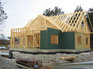 6 3 300x225 - Строительство домов - Наши работы