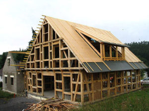 9 1 300x225 - Строительство домов - Наши работы