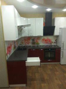 Db3ri6I8zTE 1 225x300 - Кухни - Наши работы