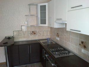 Ghi4UKcnpSM 300x225 - Кухни - Наши работы