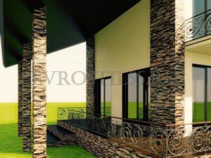 IMG 20161022 WA0000 300x225 - Строительство домов - Наши работы