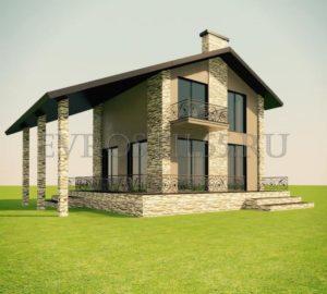 IMG 20161022 WA0001 300x270 - Строительство домов - Наши работы