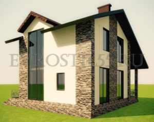IMG 20161022 WA0003 300x239 - Строительство домов - Наши работы