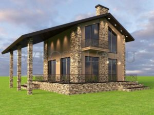 IMG 20161022 WA0004 300x225 - Строительство домов - Наши работы