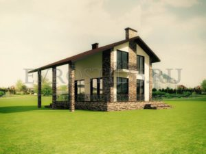 IMG 20161022 WA0005 300x225 - Строительство домов - Наши работы