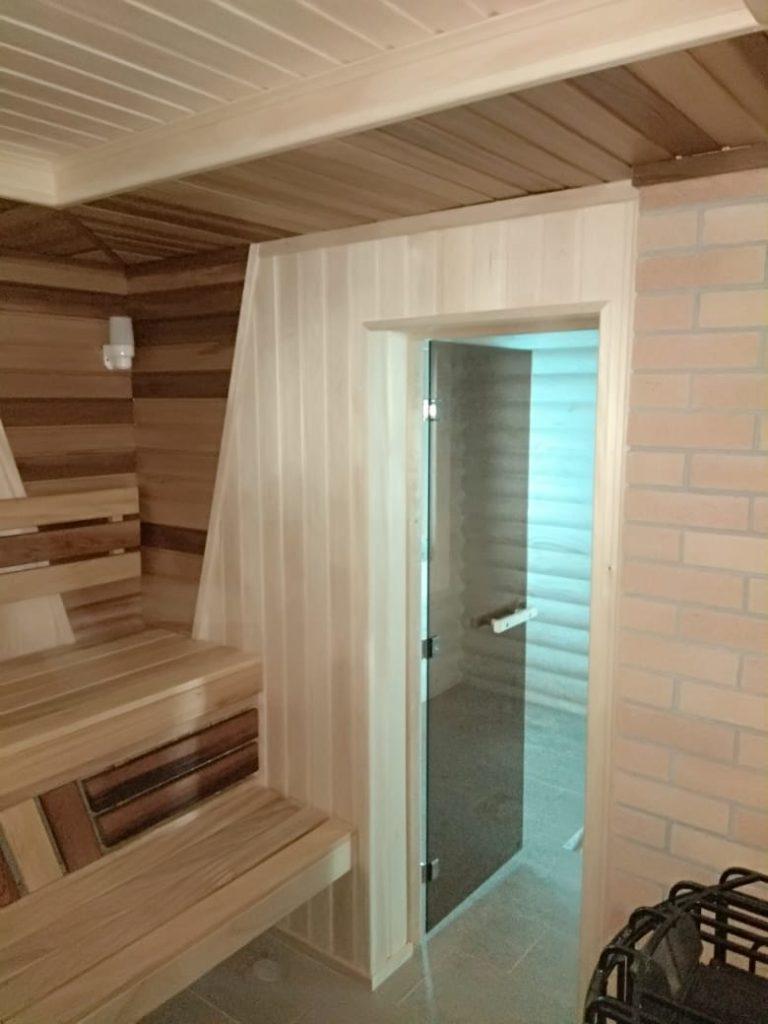 Строительство бани – можно доверить только настоящим профессионалам