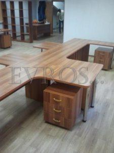 Мебель собственного производства