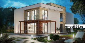 d93809d094125b57125d94b1e951653e 300x151 - Проект дома №15