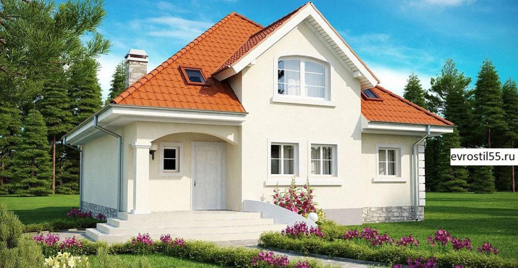 filesz500 res wizualizacje z18 z18 dk view2 jpg 1024x530 - Проект дома №12
