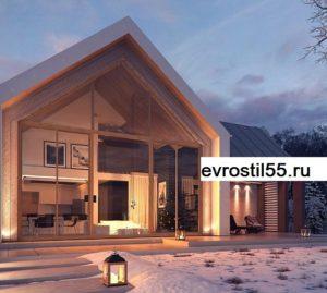 filesz500 res wizualizacje z357 z357 view1 jpg 300x269 - Проект дома №16