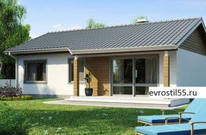 filesz500 res wizualizacje z7 z7 view1 jpg 300x197 - Проект дома №5