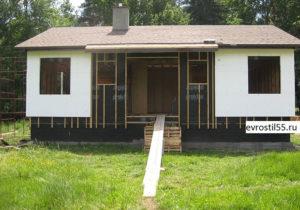 filesz500 temp realizacje dodaj 1102377154 jpg 300x210 - Проект дома №5