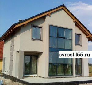 filesz500 temp realizacje dodaj 1220868803 jpg 300x279 - Проект дома №17