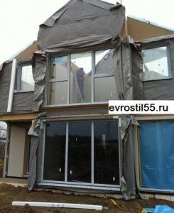 filesz500 temp realizacje dodaj z47 4fab803f1a851 jpg 245x300 - Проект дома №17