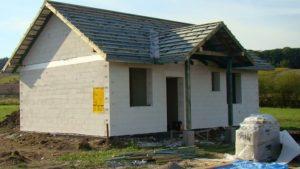 n1 4 300x169 - Проект дома №1