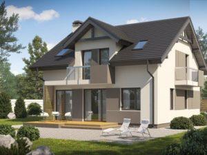 n21 1 300x225 - Проект дома №18