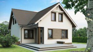 n5 2 300x169 - Проект дома №2