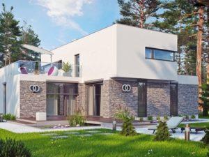 n7 4 300x225 - Проект дома №3