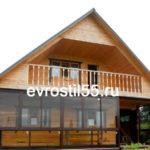 stroitelstvo verandy foto 1024x768 150x150 - Пристройка к дому