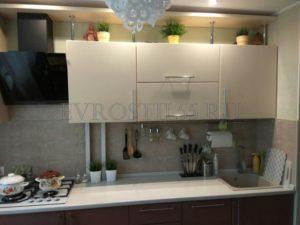 xabPfAr7CU8 300x225 - Кухни - Наши работы