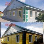 IMG 20180806 WA0113 150x150 - Фасадные работы