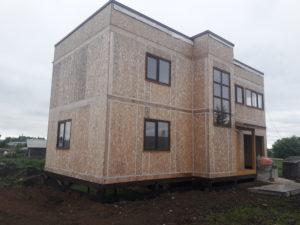 20190627 175158 300x225 - Строительство домов - Наши работы