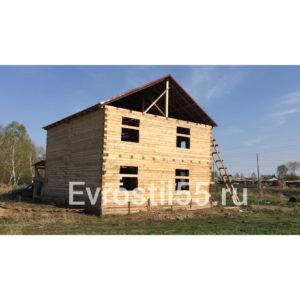 PhotoCollage 20190625 092835896 300x300 - Строительство домов - Наши работы