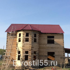 PhotoCollage 20190625 093218399 300x300 - Строительство домов - Наши работы