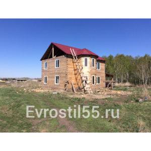 PhotoCollage 20190625 093254002 300x300 - Строительство домов - Наши работы