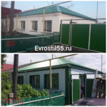 PhotoCollage 20190625 125342079 150x150 - Фасадные работы