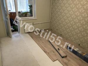 Отделка домов и квартир - Наши работы